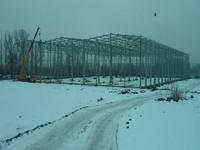 Продажа склада, производства Горьковское шоссе, Ногинск. Склад, производство класса А, 8000 кв.м