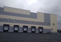 Продажа / Аренда склада, производства Горьковское шоссе, Ногинск, 45 км от МКАД. Площадь 8000 кв.м.