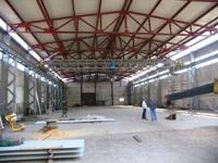 Продажа склада, производства Новорязанское шоссе, Бронницы. Теплый склад, производство, 750 кв.м