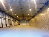 Аренда склада Носовихинское шоссе, Железнодорожный. Теплый склад, 1708 кв.м