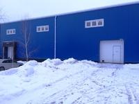 Аренда склада Можайское шоссе, Юдино. Теплый склад, 1400 кв.м
