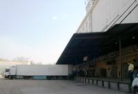 Аренда склада, холодильных и морозильных камер в Москве, 45-9500 кв.м.  ЦАО, м. Марксистская.