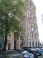 Продажа помещения ЗАО, м. Кутузовская. 220 кв.м