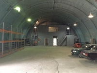 Аренда склада, производства Симферопольское, Варшавское шоссе, Щербинка. 2150 кв.м