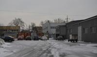 Аренда склада, производства Новорязанское шоссе, Люберцы. 2150 кв.м