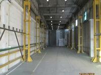 Аренда склада, производства с кран-балкой СВАО, м. Отрадное. 400 кв.м