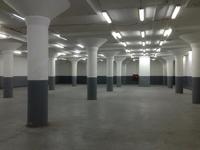 Аренда склада в ЮВАО, Марксистская м. 380 кв.м