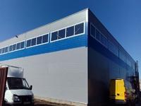 Аренда помещения под склад, производство в Нахабино, Волоколамское шоссе, 1200 кв.м