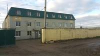 Аренда помещения с открытой площадкой под склад или автосервис, Киевское шоссе, 0,5 км от МКАД, Саларьево м.