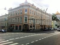Продажа помещения в центре, Кропоткинская, 420 кв.м., Волхонка