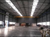 Аренда здания под производство склад Климовск 1500 кв.м. Варшавское шоссе, 25 км от МКАД