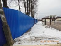 Аренда здания под склад, пищевое производство 250 кв.м. Новорижское шоссе, 50 км от МКАД, Котово