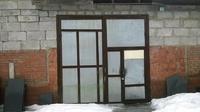 Аренда склада, производства 500 кв.м. Киевское шоссе, Первомайское поселок