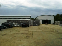 Аренда здания 1250 кв.м под производство склад Волоколамское шоссе, 33 км от МКАД, Истринский район, д. Манихино