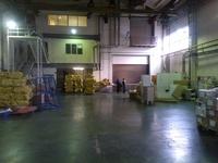 Аренда складских помещений ЮАО, теплый склад 718 кв.м, и офис, холодные склады, Котляковская улица