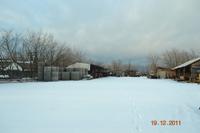 Участок  6330 кв.м. со строениями под склад, Егорьевское шоссе, 45 км от МКАД, станция Гжель.