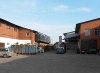 Аренда склада Петрово-Дальнее 400 кв.м. Новорижское шоссе, 15 км от МКАД, теплый склад