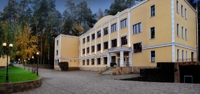 """Аренда особняка в Лыткарино район Тураево, 2 000 кв.м, отделка класса """"А""""."""