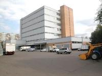 Аренда складских помещений в офисно-складском комплексе  200-1500 кв.м. Алтуфьево