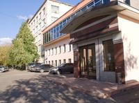 Аренда офисного здания класса В, Ленинский пр-т м. 1307 кв.м.