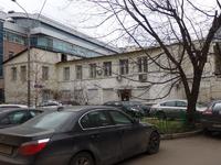 Здание в центре купить или снять, Маяковская м., Оружейный переулок, 1030 кв.м.