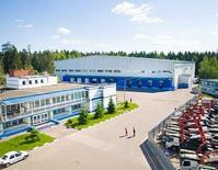 Аренда склада Минское шоссе, 25 км от МКАД, Голицыно. 5500-11500 кв.м.