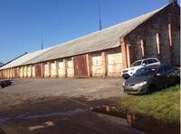 Аренда холодного склада Каширское шоссе, 80 км от МКАД, Ступино. 1222, 980 и 348 кв.м.