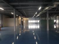Аренда помещений под склад, производство Подольск, 550 и 850 кв.м. Симферопольское шоссе, 16 км от МКАД.