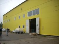 Аренда склада, производства 830 кв.м. Климовск, Симферопольское ш., 15 км от МКАД.