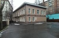 Аренда здания в Москве 1218 кв.м Серпуховская, 10 минут пешком, Б.Серпуховская улица.