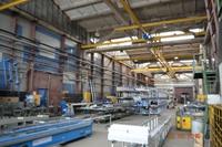 Аренда теплого производственного помещения 920 кв.м. Бронницы, Новорязанское шоссе  35-40 км от МКАД.