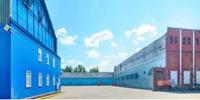 Продажа складских и офисных помещений в бизнес-парке, Авиамоторная м., склад 1000 кв.м.