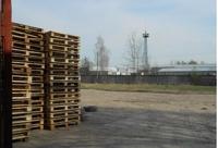 Аренда теплого склада Наро-Фоминск, Киевское шоссе, 40 км от МКАД. 200-470 кв.м.