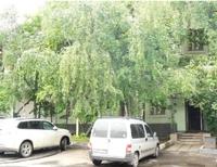 Аренда/ Продажа  здания в Москве 1183 кв.м. Нагорная м., Электролитный проезд