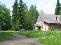 Продажа земли под базу отдыха, участок 25 Га бывший пионерский лагерь, Ленинградское шоссе, 60 км от МКАД, Клинский район, д. Тиликтино.