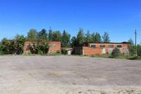 Продажа автостоянки: здание с участком Егорьевск, Егорьевское шоссе, 90 км от МКАД