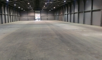 Аренда холодного склада и открытой площадки, Железнодорожный город, 1000 кв.м.