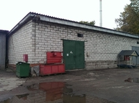 Аренда холодного склада 167 кв.м СВАО, рядом с ТТК, Алексеевская метро, 15 минут пешком