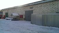 Аренда холодного склада 200 кв.м на северо-востоке Москвы рядом с ТТК, Алексеевская м., 15 минут пешком