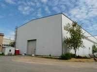 Аренда склада и открытой площадки, Новорязанское шоссе, 11 км от МКАД. Марусино. 420 кв.м.