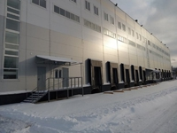 Аренда производства, склада  класса А  Химки, 4000 кв.м  и  8000 кв.м, Ленинградское шоссе, 4 км от МКАД