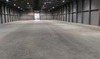 Аренда теплого склада Балашиха, Горьковское шоссе, 15 км от МКАД. 500-1000 кв.м в складском комплексе.