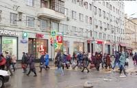Продажа торгового помещения рядом с метро Белорусская, 254,5 м².