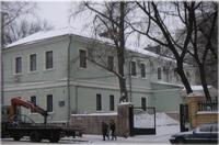 Продажа здания в центре Москвы, Таганская м., Воронцовская ул. Особняк 713 кв.м.