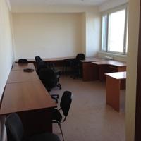 Аренда офисных помещений 300-5000 кв.м, ВДНХ м., 15 минут пешком.