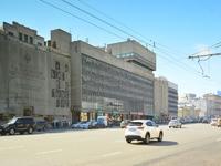 Аренда офиса класса В в Центре. Парк Культуры м., 200-6114 кв.м.