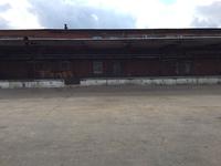 Аренда открытой площадки Минское шоссе, 11 км от МКАД. 1500-1800 кв.м. с кран-балкой и ж/д веткой в Одинцовском районе