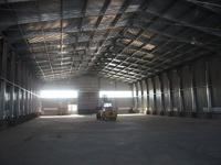 Аренда склада Одинцово 1500 кв.м. Можайское шоссе, 8 км от МКАД