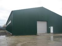 Аренда склада, производства Голицыно, Можайское шоссе, 30 км от МКАД, 1000-5000 кв.м.