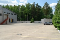 Аренда склада, производства в Новой Москве, Калужское шоссе, Троицк. 400-5300 кв.м.
